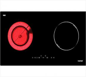 Bếp hỗn hợp điện từ FS MIX288