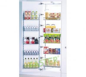 Tủ kho chứa đồ khô 5 tầng – FS-CSB1215S