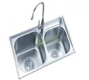 Chậu rửa bát FS – 8343