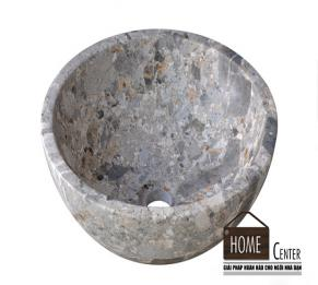 Lavabo đá tự nhiên HCD - N011
