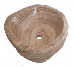Lavabo đá tự nhiên HCD - N028