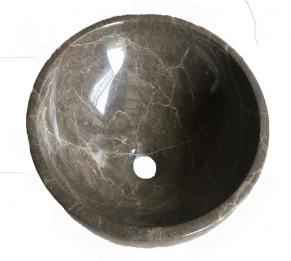 Lavabo đá tự nhiên HCD - N030