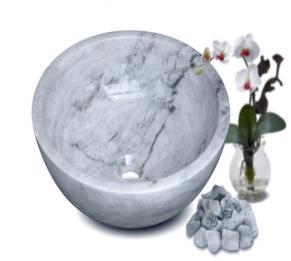 Lavabo đá tự nhiên HCD - N034
