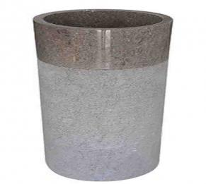 Chậu đá có chân nguyên khối HCD - Y09