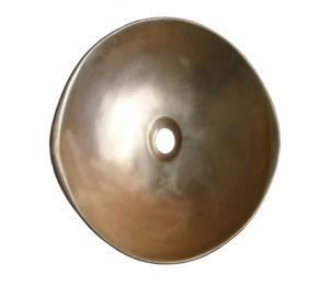 Lavabo bằng đồng đúc HCD - D07