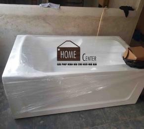 Bồn tắm nhựa composite Acrylic HBT - A03