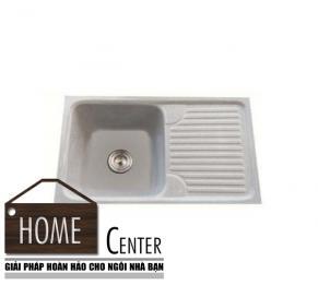 Chậu rửa chén bằng đá nhân tạo HC - CR01