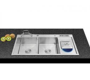 Chậu Rửa Chén Inox 304 - GMCR105