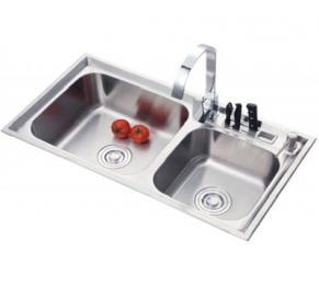 Chậu Rửa Chén Inox 304 - GMCR8143AI