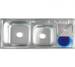 Chậu Rửa Chén Inox 304 - GMCR9245AI