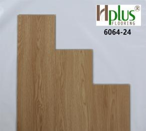 Sàn nhựa hèm khóa Hplus Flooring 6004 - 24