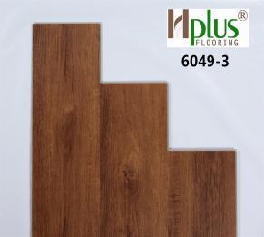 Sàn nhựa hèm khóa Hplus Flooring 6049 - 3