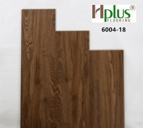 Sàn nhựa hèm khóa Hplus Flooring 6004 - 18