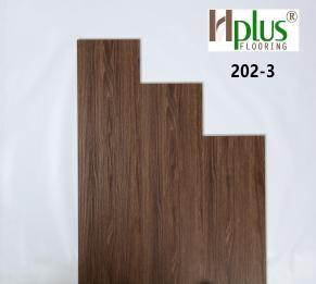 Sàn nhựa hèm khóa Hplus Flooring 202-3
