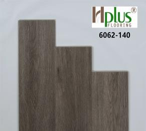 Sàn nhựa hèm khóa Hplus Flooring 6062 - 140