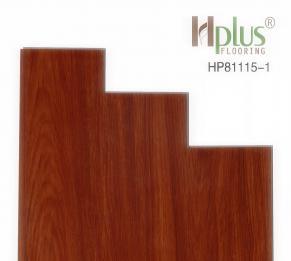 Sàn nhựa hèm khóa giả gỗ HP8115-1