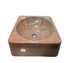 Lavabo đá tự nhiên HoTo HCD - BST26