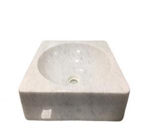 Lavabo đá tự nhiên HoTo HCD - BST45