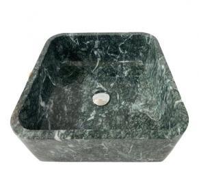 Lavabo đá tự nhiên HoTo HCD - BST52