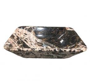 Lavabo đá tự nhiên HoTo HCD - BST56